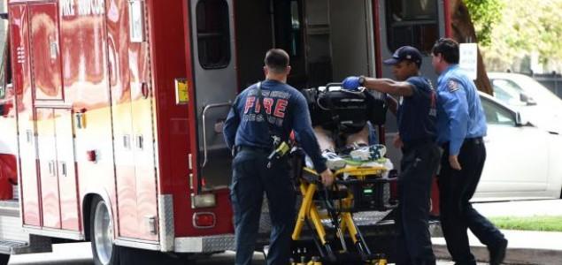 Sedamnaest žrtava na Floridi, napadač bivši učenik škole