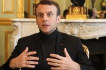 Makron Francuzima vraća vojni rok