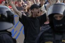 Italijani marširaju protiv fašizma i rasizma