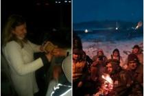 Putnici u autobusu kod Žepča: Naša ljudska prava su oduzeta ovdje. Mi smo taoci