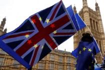 London optužuje EU za 'lošu veru'