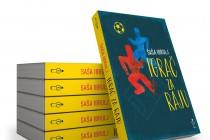 """""""Igrač za raju"""", priče o nogometu autora Saše Ibrulja"""