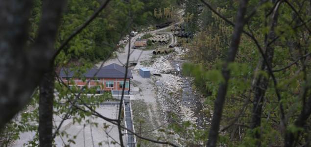 Došao je kraj samovolji investitora: Maloj hidroelektrani Ilomska oduzete dozvole