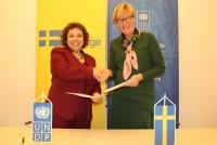 Švedska izdvaja 7,8 miliona KM za energetsku efikasnost i obnovljive izvore energije