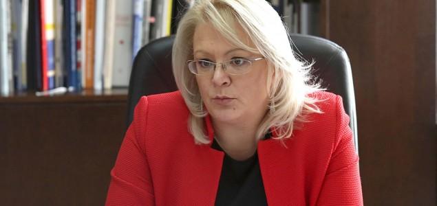 Novi savjetnik Lidije Bradare