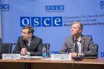 Generalni sekretar OSCE-a poručio da je za dobrobit svih građana BiH ključno fokusirati se na dugoročne benefite političkog dijaloga i kompromisa
