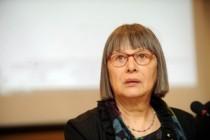 PRAVEDNICA MEĐU BALKANSKIM NARODIMA Nataša Kandić nominirana za Nobelovu nagradu za mir