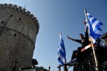 U Grčkoj danas veliki prosvjedi protiv kompromisa s Makedonijom oko imena