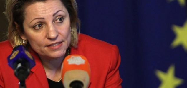 Apostolova: Nema razlike između Kosova i drugih na putu ka EU