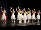 Balet Mostar Arabesque – najveći uspjeh do sada