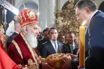 Kamenovanje svetoga Stjepana – religija bez Boga