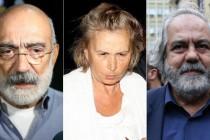 Poznati novinari osuđeni na doživotni zatvor u Turskoj