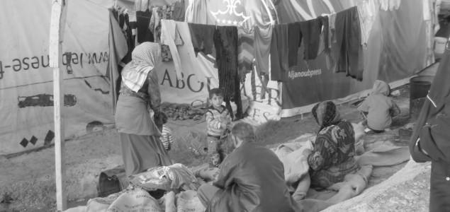 Sirija je razorena, a ovdje nema nade
