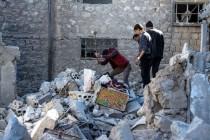 Rusija pojačala napade na pobunjenička uporišta u Siriji