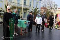 Saša Magazinović: Komšiću prijete smrću, država hitno mora reagirati