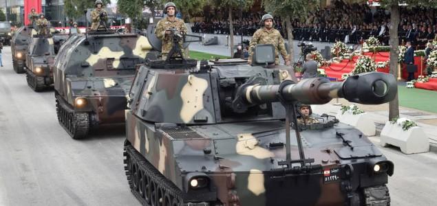 Libanska vojska će se suočiti sa svakom 'izraelskom agresijom'