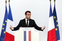 Macron otvoren za spominjanje Korzike u Ustavu Francuske