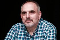 Viktor Ivančić: RAPORT O NEPRIPADNOSTI