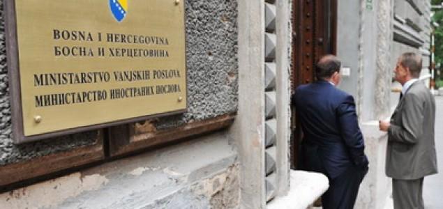 Studenti Sarajeva, Banja Luke i Mostara: Ministarstvo vanjskih poslova nas zanemaruje