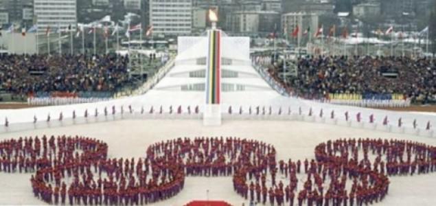 Prije 34 godine u Sarajevu počele 14. zimske olimpijske igre
