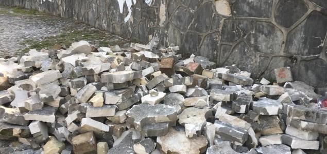 Je li Čovićeva ulična desnica još jednom oskrnavila Partizansko groblje?