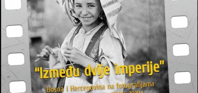 """Otvaranje izložbe i promocija foto-monografije """"Između dvije imperije"""" u Tuzli"""