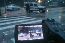 Muškarac bacio bombu na zgradu ambasade SAD-a u Crnoj Gori pa se ubio