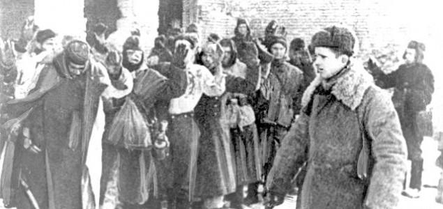 Bitka za Staljingrad: Jedna laž koštala je života 100.000 Nijemaca