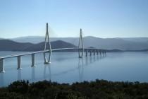 Ćuprija ispred Neuma: Die Brücke, ponte ili – qiáo
