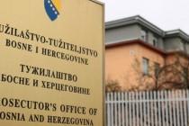 Tužilaštvo BiH još uvijek radi na predmetima protiv Bakira Izetbegovića i Milorada Dodika