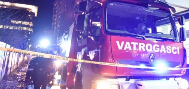 Izgorjele tri kuće Srba povratnika u Mostaru, policija uhapsila jednu osobu