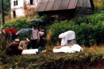 25 godina od zločina u Kukurovićima