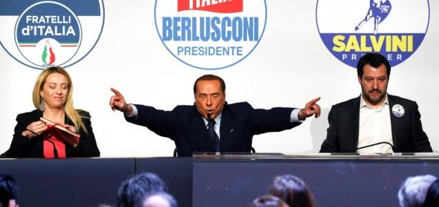 Otvorena birališta u Italiji: Analitičari prognoziraju 'comeback' bivšeg premijera Berlusconija ili pat-poziciju