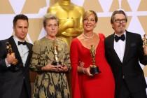 Oscari 'Obliku vode', Garyju Oldmanu i Frances McDormand