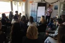 Mladi u Mostaru odlučni u borbi protiv online nasilja