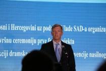 OSCE predstavio nagrađene dramske radove na temu suprotstavljanja nasilnom ekstremizmu u Bosni i Hercegovini