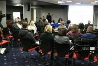 Završna konferencija MEDIA CIRCLE projekta: Indeks klijentelizma u medijima negativan za sve zemlje Jugoistočne Evrope, BiH na začelju poretka