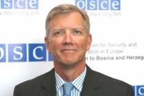 OSCE: verzija nacrta ne pruža pravosudnom sistemu adekvatna sredstva za borbu protiv korupcije i drugih složenih krivičnih djela