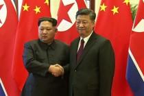 Kim Jong-un posjetio Kinu, prvi posjet inozemstvu