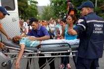 Venecuela: Najmanje 68 poginulih tokom pobune u zatvoru