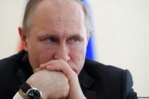 Protjerivanje diplomata, najteža kazna za Putina