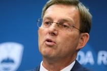 Premijer Slovenije Miro Cerar dao ostavku