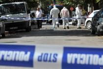 Još jedna snažna eksplozija u centru Podgorice