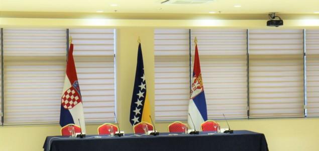 Kurspahić: Nigdje Bosne u Mostaru