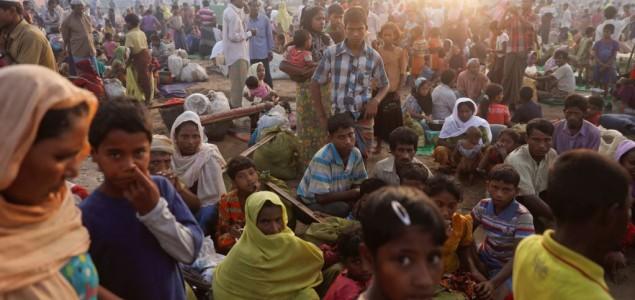 UN: Nastavlja se etničko čišćenje Rohindža