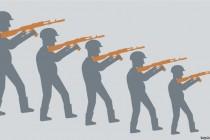 Anatomija terora: Kako normalni ljudi postanu ekstremisti?