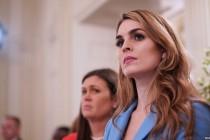 Savjetnica Trumpa i portparolka Bijele kuće dala ostavku