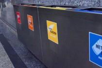 Beč: Kako do većeg udjela recikliranja na javnim površinama?