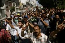 Proglašen Dan žalosti u Palestini zbog žrtava protesta u Gazi