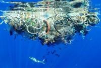 Količina plastičnog otpada u okeanima bi se mogla utrostručiti za deset godina